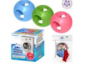 Отзывы о магнитном мяче для стиральных машин