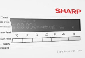 Sharp ESFB6122AR