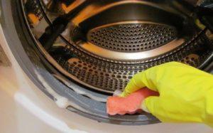 моем стиральную машину