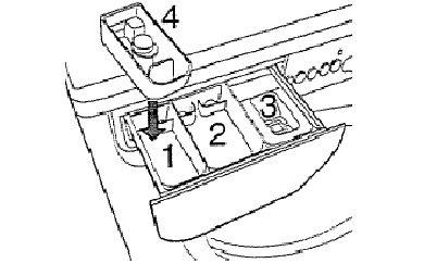 устройство порошкоприемника