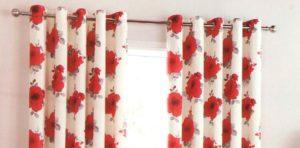 Как постирать шторы с люверсами в стиральной машине