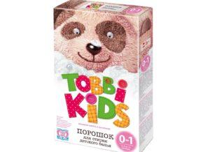 Tobbi Kids для малышей
