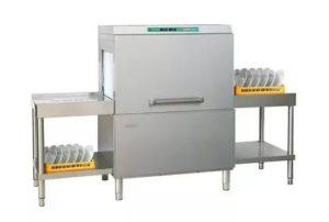 Посудомоечная машина конвейерного типа