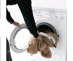 можно ли стирать колготки в стиральной машине