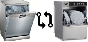 сравнение посудомоечных машин
