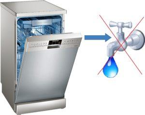 посудомоечная машина без водопровода