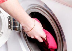 ухаживаем за стиральной машиной