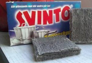 средство для чистки металла
