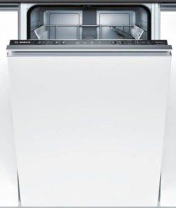 Bosch SPV30E00RU спереди