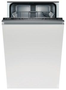 Bosch SPV30E40RU вид спереди