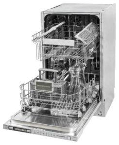 Kuppersberg GSA 489 посудомойка