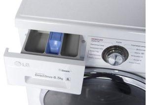 лоток стиралки LG F1296WDS