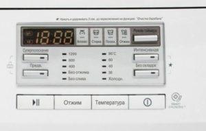 LG F10B8SD0 стиркал