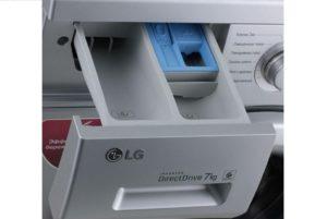 LG F12B8QD5 порошкоприемник