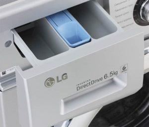 LG FH2G6WD4