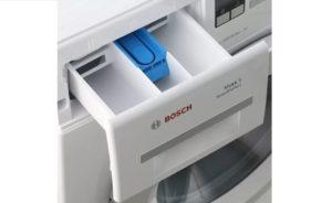 Bosch WLG 2416 MOE порошкоприемник