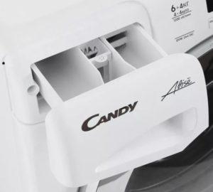 Candy GVW 264 DC-07 отзывы