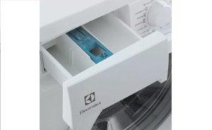 Electrolux EWS 1052 NDU порошкоприемник