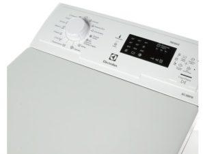Electrolux EWT 0862 TDW панель управления