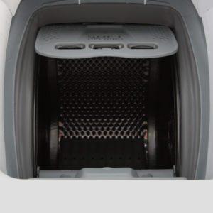Electrolux EWT 1066 EDW открытый барабан