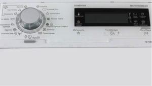 Electrolux EWT 1377 VOW