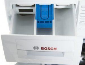Bosch WLN2426EOE порошкоприемник
