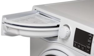 Hotpoint Ariston RST 703 DW лоток