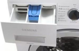 Siemens WS12T440OE отзывы