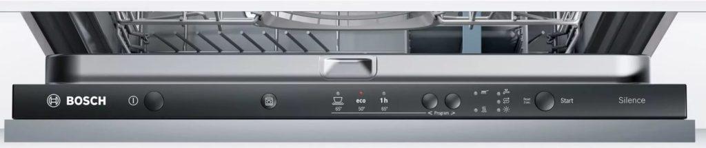 панель Bosch SMV23AX01R
