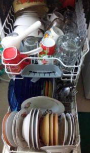 посудомойка Bosch SPS40E42RU