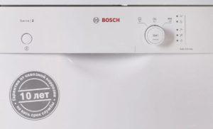 Bosch SPS30E02RU