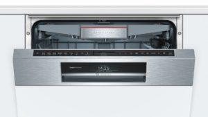Посудомоечная машина с открытой панелью - что это