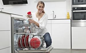 Рейтинг посудомоечных машин 45 см по отзывам