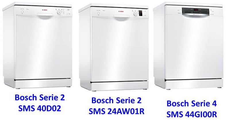 ПММ Bosch 60 см