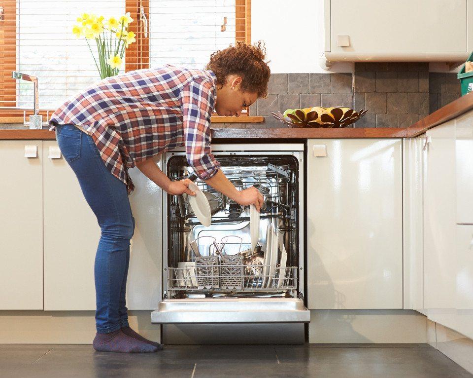 Встраиваемые посудомоечные машины Кортинг