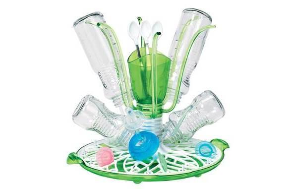 Можно ли мыть детские бутылочки в посудомойке