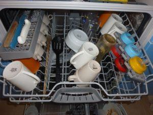 мытье детских бутылочек