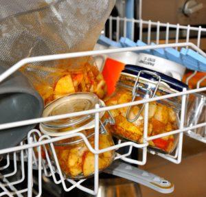 приготовление еды в ПММ