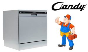 Ремонт посудомоечных машин Канди