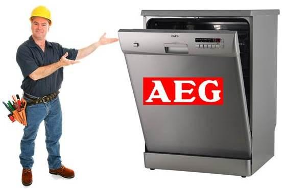 Ремонт посудомоечных машин АЕГ