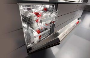 Обзор посудомоечных машин на 12 комплектов
