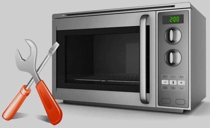 Можно ли ставить микроволновку на посудомойку?