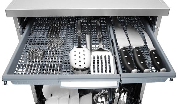 Можно ли мыть ножи в посудомойке