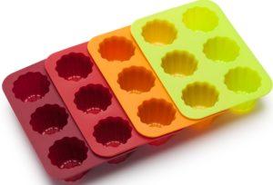Можно ли мыть в посудомойке силиконовые формы для выпечки