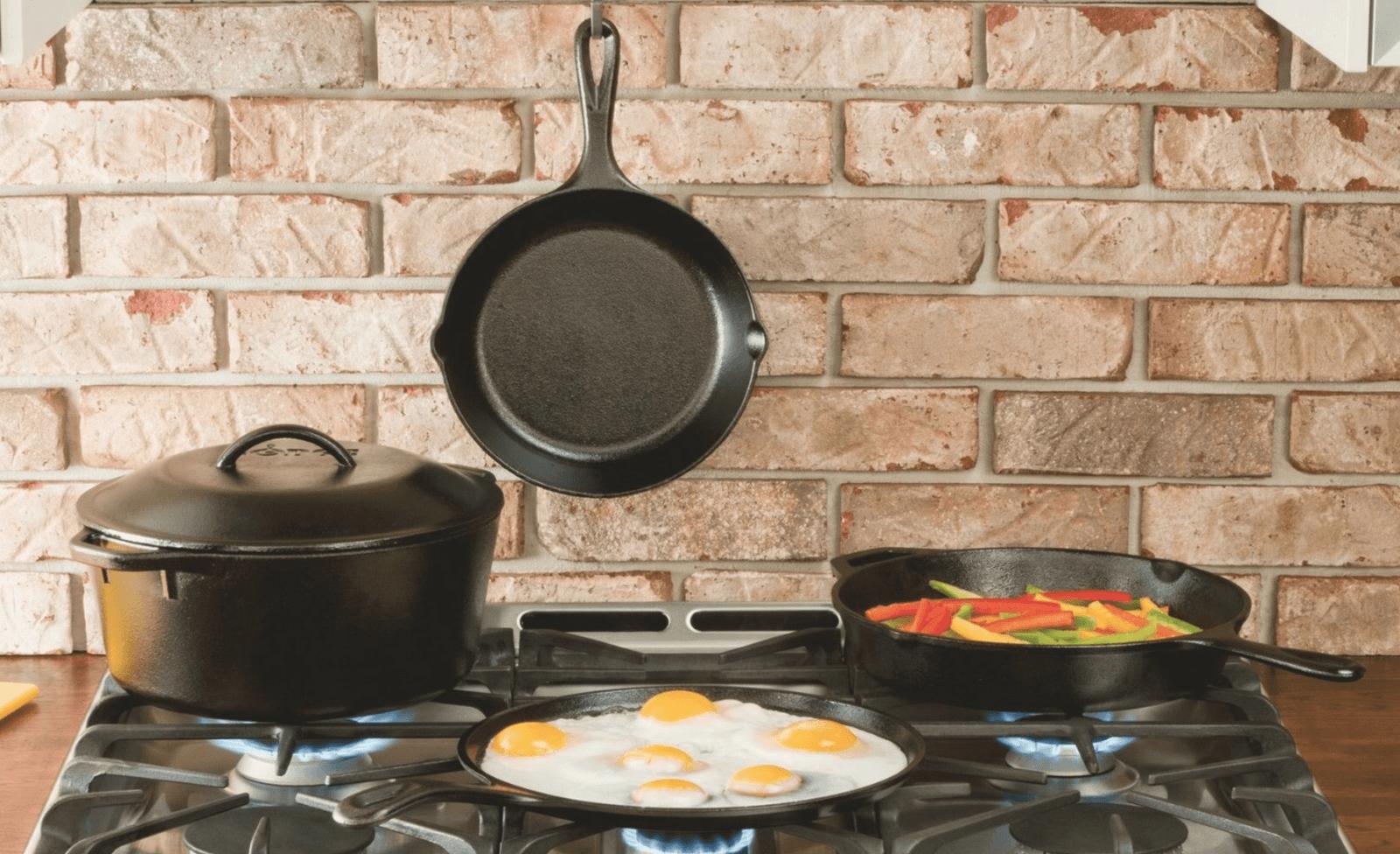 Можно ли мыть посуду из чугуна в посудомойке