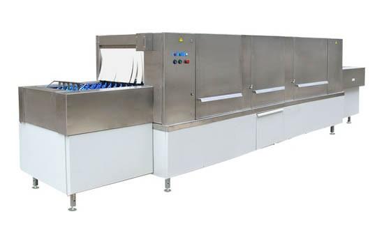 Обзор посудомоечной машины ММУ 2000