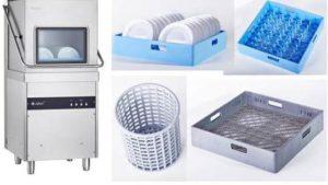 Обзор посудомоечной машины МПК 1100К