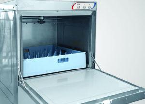 Обзор посудомоечной машины 500Ф