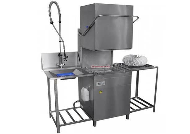 Обзор посудомоечной машины МПУ 700