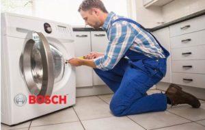 Неисправности стиральных машин Bosch и их устранение